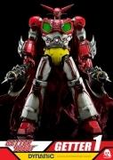 ThreeZero GETTER 1 Robot DYNAMIC 40 cm.!!!