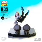 Iron Studios SPIDER-GWEN BDS Battle Diorama Series STATUE Marvel