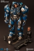 Sideshow TYCHUS Starcraft II Sixth Scale 1/6 FIGURE Blizzard
