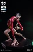 Iron Studios PLASTIC MAN Ivan Reis STATUE DC Comics