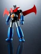 SRC Mazinger Z IRON CUTTER Bandai SUPER ROBOT CHOGOKIN