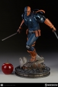 Sideshow DEATHSTROKE Premium Format 1/4 STATUE
