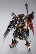 METAL BUILD GUNDAM ASTRAY GOLD AMATSU Bandai