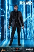 Hot Toys JOHN WICK Chapter 2 KEANU REEVES 1/6 FIGURE