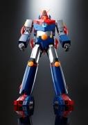 Bandai DX-03 COMBATTLER V CHOGOKIN Diecast