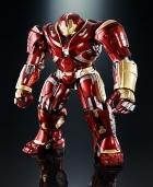 Bandai HULKBUSTER Mk-2 CHOGOKIN Avengers Infinity War