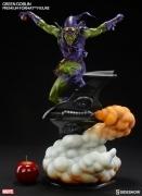 Sideshow GREEN GOBLIN Premium Format SPIDER-MAN 1/4 Statue