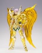 ARIES Soul of Gold MU God SAINT SEIYA Bandai ARIETE
