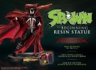 Mc Farlane SPAWN The Beginning RESIN Statue