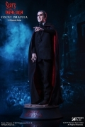 Star Ace COUNT DRACULA Christopher Lee 1/4 STATUE
