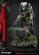 Prime 1 PREDATOR Big Game Cover Art STATUE