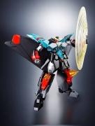 SRC Gao Figh Gar GAOGAIGAR Super Robot CHOGOKIN