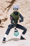 S.H. Figuarts HATAKE KAKASHI Naruto BANDAI Figure