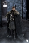 ThreeZero EDDARD STARK Games Of Thrones 1/6 FIGURE