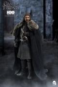 ThreeZero EDDARD STARK Games Of Thrones 1/6 FIGURE
