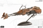 Sideshow SPEEDER BIKE 1/6 Star Wars