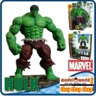 Diamond SELECT Green HULK  Action FIGURE
