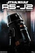 Sideshow R5-J2 Star Wars 1/6 IMPERIAL ASTROMECH DROID Figure