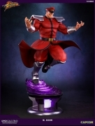 Pop Culture Shock MR. BISON ULTRA Street Fighter 1/4 STATUE