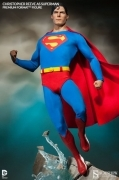 Sideshow CHRISTOPHER REEVE SUPERMAN Premium Format 1/4 STATUE
