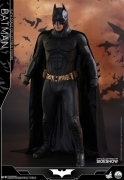 Hot Toys BATMAN BEGINS 1/4 Christian Bale FIGURE