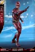 Hot Toys THE FLASH Justice League EZRA MILLER 12
