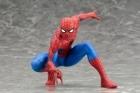 Artfx+ SPIDER-MAN Kotobukiya STATUE Marvel Now