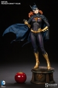 Sideshow BATGIRL Premium Format 1/4 STATUE Batman