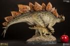 Sideshow STEGOSAURUS Dinosauria STATUE Stegosauro