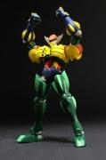Evolution Toy SHIN JEEG Dynamite Action S No.4