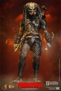 Hot Toys ELDER Predator 2 MOVIE MASTERPIECE 1/6 Figure
