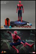 Hot Toys SPIDERMAN 2 The Amazing SPIDER-MAN Figure
