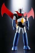GX-70 MAZINGER Z Bandai SOUL OF CHOGOKIN Dynamic Classic SOC