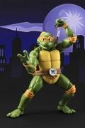 Figuarts MICHELANGELO Ninja Turtles TMNT Action Figure