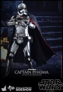 Hot Toys CAPTAIN PHASMA Star Wars 1/6 FIGURE