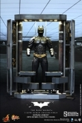 BATMAN ARMORY Hot Toys 1/6