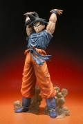 Figuarts Zero SON GOKU GENKIDAMA Dragon Ball WEB EXCLUSIVE
