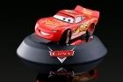Bandai CARS Lightning McQueen CHOGOKIN Diecast