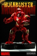 Sideshow HULKBUSTER Comiquette Iron Man EXCLUSIVE