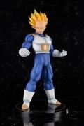 Figuarts Zero EX VEGETA SUPER SAIYAN Dragon Ball BANDAI Figure