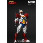 5Pro TEKKAMAN MH-001 Mega Hero ACTION FIGURE