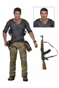 Neca UNCHARTED 4 Nathan Drake ACTION FIGURE