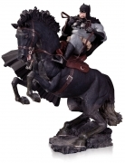 DC RET CALL TO ARMS Batman HORSE YEAR Dark Knight STATUE