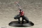 Artfx+ SPIDER-MAN Morales KOTOBUKIYA Marvel Now STATUE