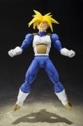 Figuarts TRUNKS SUPER SAIYAN Dragon Ball BANDAI Figure