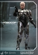 ROBOCOP Battle Damage HOT TOYS 12