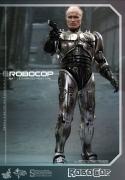 ROBOCOP Battle Damage HOT TOYS 12