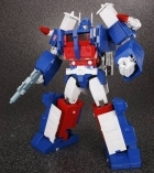 Takara MP-22 ULTRA MAGNUS Transformers