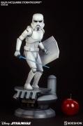 Sideshow STORMTROOPER RALPH MCQUARRIE Star Wars STATUE