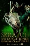 Sideshow SKRATCH Hound of The EXECUTIONER Premium Format 1/4 STA
